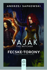 Vaják VI. - The Witcher - Fecske-torony