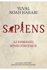 Sapiens (e-könyv)