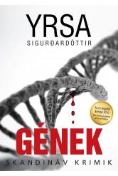 Gének (e-könyv)