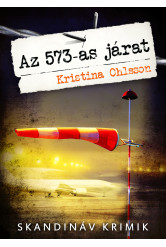 Az 573-as járat (e-könyv)