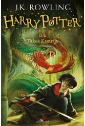 Harry Potter és a titkok kamrája 2.