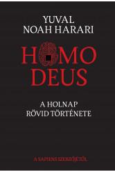 Homo Deus (e-könyv)
