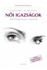 Női igazságok - Hormonegyensúly és egészség