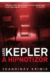 A hipnotizőr (e-könyv)