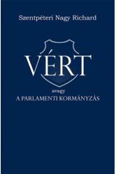 VÉRT avagy a parlamenti kormányzás (e-könyv)