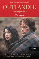 Outlander 1. - Filmes borító
