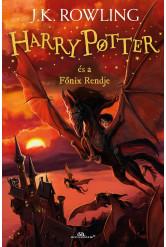 Harry Potter és a főnix rendje 5.
