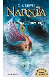 Narnia 5. - A Hajnalvándor útja