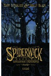 Spiderwick krónika
