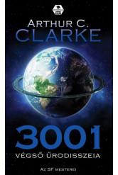 3001 Végső Űrodisszeia