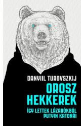 Orosz hekkerek (e-könyv)