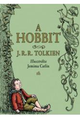 A hobbit (e-könyv)