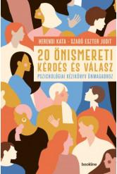 20 önismereti kérdés és válasz (e-könyv)