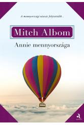 Annie mennyországa (e-könyv)