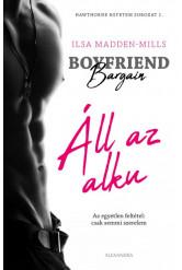 Boyfriend Bargain - Áll az alku