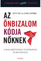 Az önbizalom kódja nőknek (e-könyv)