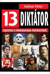 13 diktátor (e-könyv)