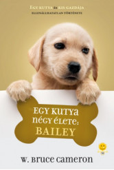 Egy kutya négy élete: Bailey