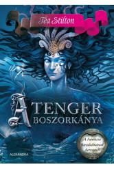 A tenger boszorkánya - A fantázia birodalmának hercegnői