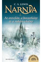 Narnia 2. - Az oroszlán, a boszorkány és a ruhásszekrény