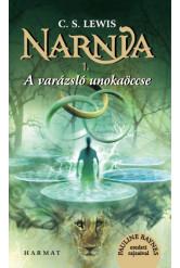Narnia 1. - A varázsló unokaöccse