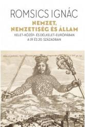 Nemzet, nemzetiség és állam (e-könyv)