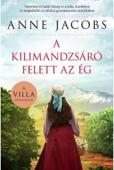 A Kilimandzsáró felett az ég (e-könyv)