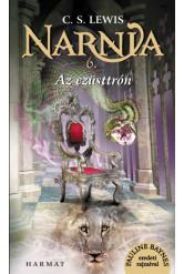 Narnia 6. - Az ezüsttrón