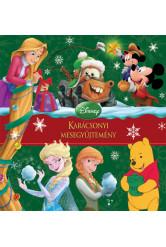 Disney - Karácsonyi mesegyűjtemény