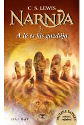 Narnia 3. - A ló és kis gazdája