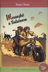 Merénylet a Balatonon