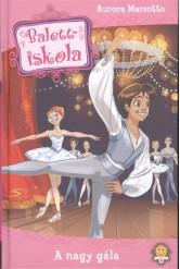 Balettiskola 3. - A nagy gála