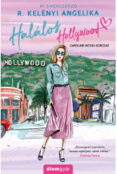 Halálos Hollywood (e-könyv)