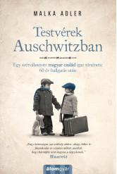 Testvérek Auschwitzban (e-könyv)