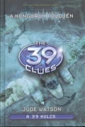 The 39 Clues - A kenguruk földjén