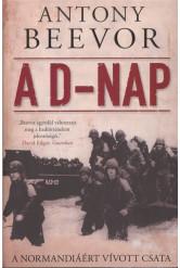 A D-nap /A Normandiáért vívott csata