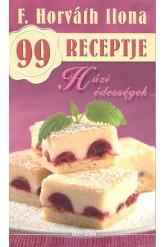 Házi édességek /F. Horváth Ilona 99 receptje 9.