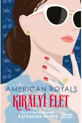 American Royals - Királyi élet (e-könyv)