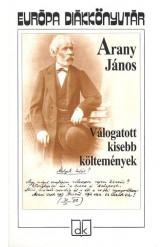 Arany János válogatott kisebb költemények