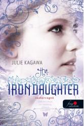 The Iron Daughter – Vashercegnő