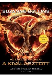 A kiválasztott /Az éhezők viadala-trilógia 3. kötete