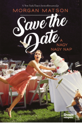 Save the date - A nagy nagy nap (e-könyv)