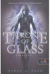 Throne of Glass - Üvegtrón