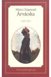 Árvácska /Éltreszóló regények 25.