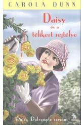 Daisy és a télikert rejtélye