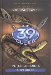 The 39 Clues - Viperafészek