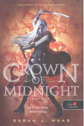 Crown of Midnight - Éjkorona