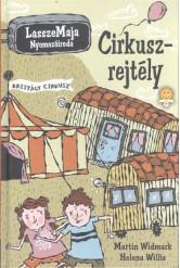Cirkuszrejtély