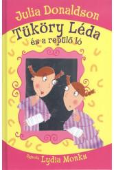 Tüköry Léda és a repülő ló