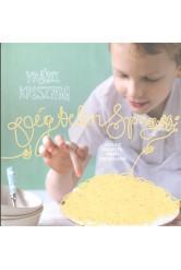 Végtelen spagetti /Családi receptek, mesés finomságok